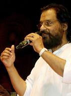 Yesudas Concert In Chennai 2013