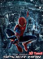 The Amazing Spiderman Tamil