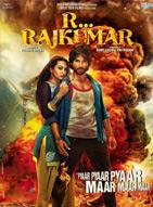 Rambo Rajkumar