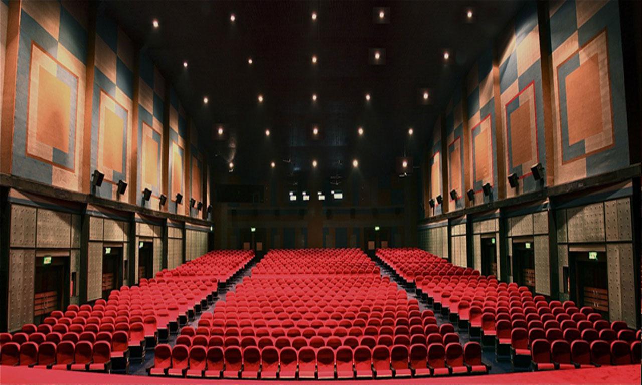 Devi Cinemas - Theatres in Chennai Movie Tickets Online Booking