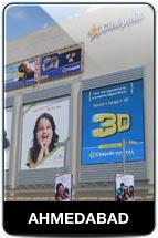 Cinepolis Ahmedabad