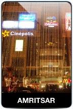 Cinepolis Amritsar
