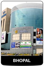 Cinepolis Bhopal