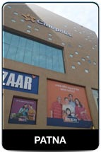Cinepolis Patna