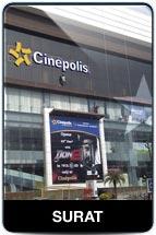 Cinepolis Surat