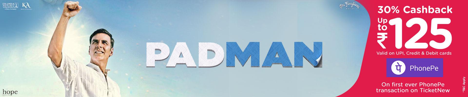 Padman-Hindi