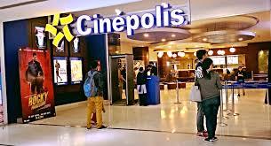 Multiplex movie ticket booking