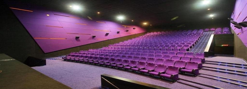 Mumbai Pvr Cinemas Tickets Online Booking List Of Pvr