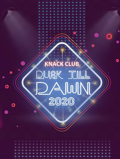 DUSK TILL DAWN 2020