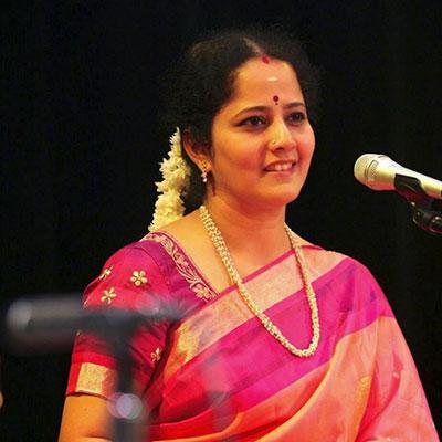 MUDHRA presents 24th FINE ARTS FESTIVAL on 24-12-2018 performing Gayathri Venkataraghavan - Vocal B.U.Ganesh Prasad - Violin N.Manoj Siva - Mridangam B.S.Puruhotham - Kanjiraat 6.15 pm.  Infosys Hall, Ramakrishna Mission School Campus, 31, Krishna Street, T.Nagar, Chennai - 600 017(opp. to Joyalukkas and adjacent to Shah showroom)