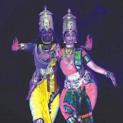 MUDHRA presents 24th FINE ARTS FESTIVAL on 29-12-2018 performing Thematic Dance presentation