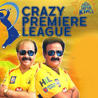 Sridevi Fine Arts Presents New Comedy play by Drama king Crazy Mohan and Madhu balaji