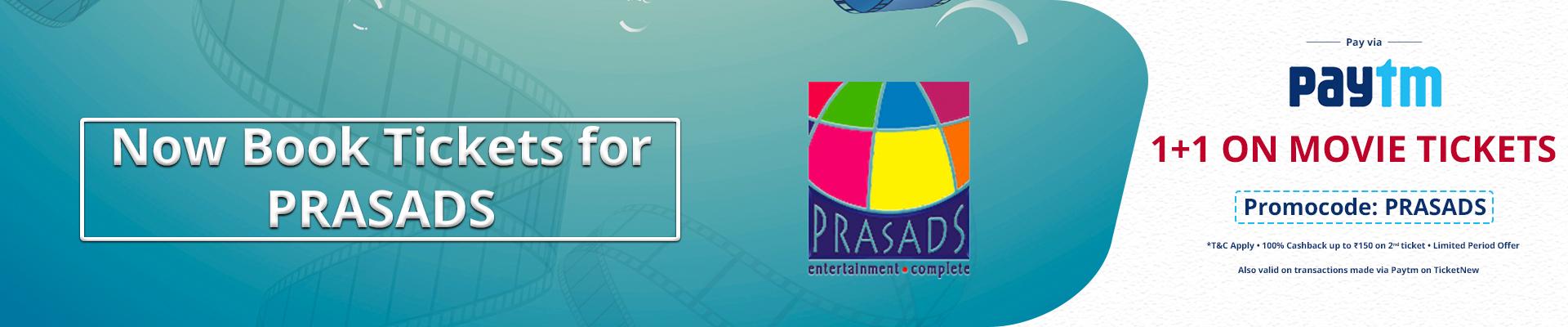 Hyderabad-Online movie ticket booking, theatre ticket