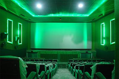 Ganesh Cinemas