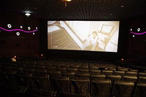Lathaa Cinemas
