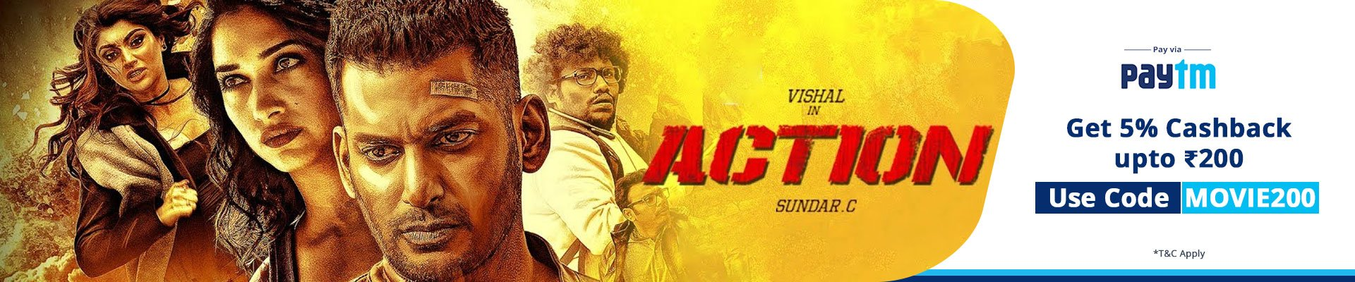 Action Tamil