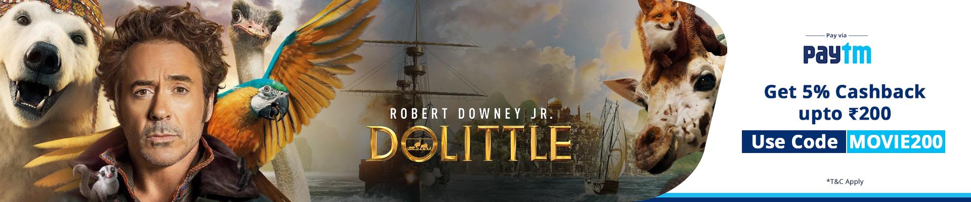 Dolittle2019