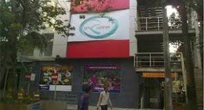 Cinemax andheri west book my show mumbai