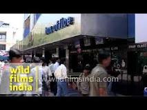 Book cinema tickets in delhi